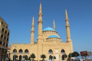 Muhammed el Amin Camii