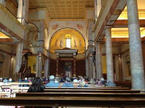 St. Georges Katedrali