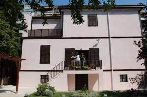 Atataürk'ün evi
